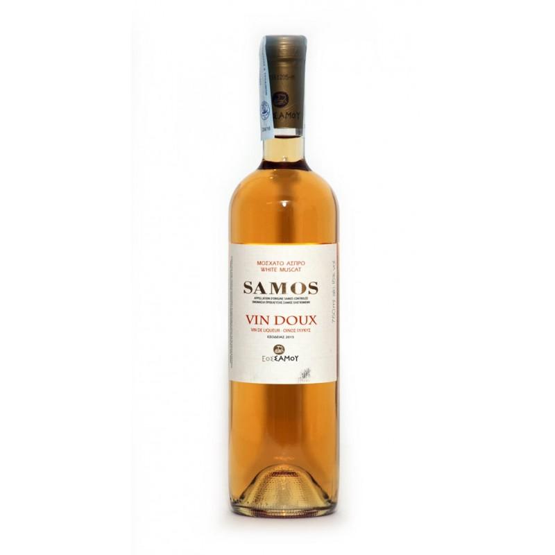 Vin doux naturel de Samos