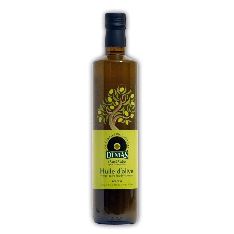 huile olive grece
