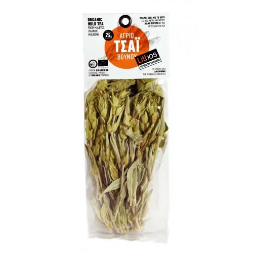 Thé de la montagne