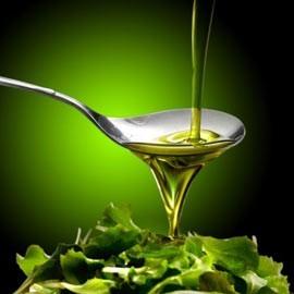 Huiles d'olive biologiques