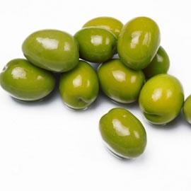 Olives biologiques