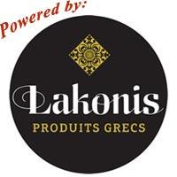 Lakonis Produits grecs