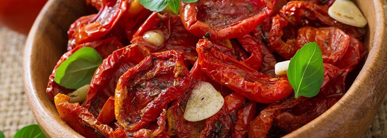 Tomates et poivrons BIO